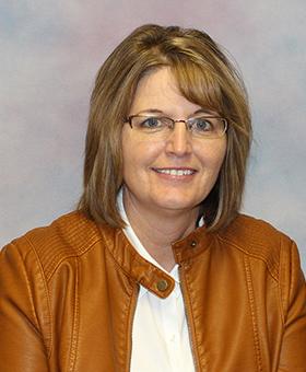 Angela Meyerink