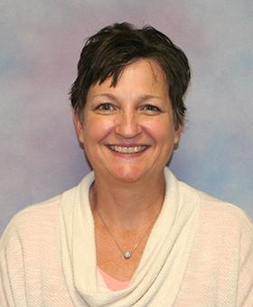 Janet Hayen