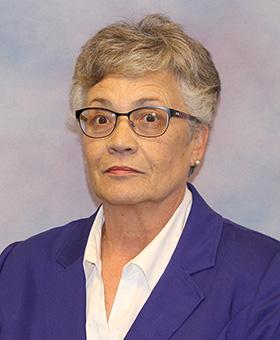 Vicki Welch